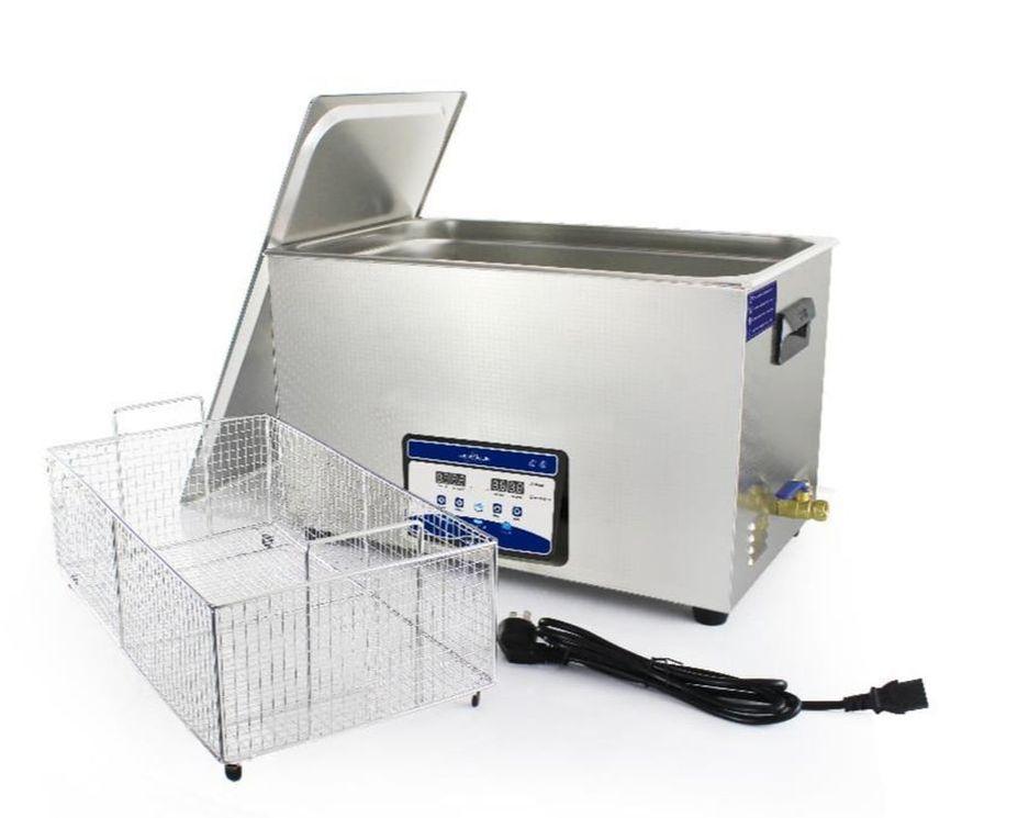 Pro Gun Cleaning ultrasonic unit PGC 2012