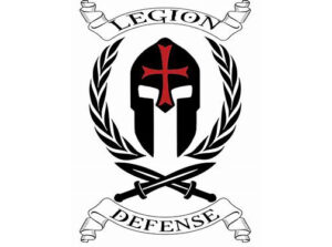 custom arms - legionDefense